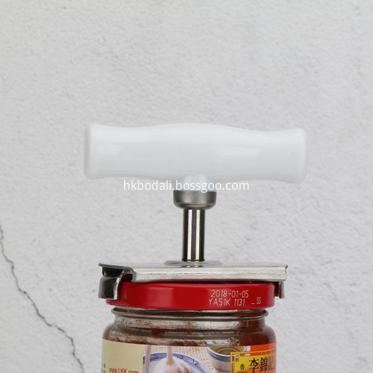 Rotary Stainless Steel Bottle Opener3