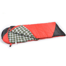 Wholesale Hooded Envelope Sleeping Adult Sleeping Bag Factory