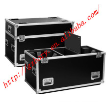 "Rack Case, 14"" & 18"" Depth Flight Case (U Road case)"