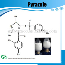 CAS :288-13-1 Lowest price &high purity Pyrazole