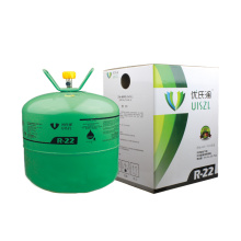 R22 Refrigerant Gas Disposal Cylinder