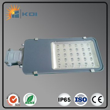 Lámpara de calle LED de fuente brillante 30-200W