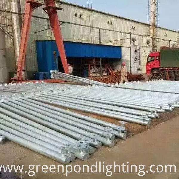 Wholesale Lighting Poles