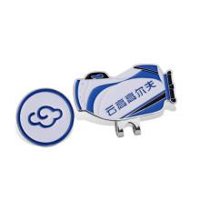 Badge promotionnel, cadeaux publicitaires, badge personnalisé (GZHY-KA-051)