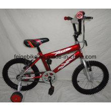 África Venda Quente Modelo Barato Adolescente BMX Crianças Bicicleta Crianças Bicicleta (FP-KDB-17050)