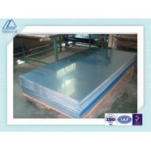 Feuille d'aluminium à haute résistance à la chaleur pour PCB