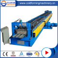 PLC Controlled Colored Metal Metal Deck Machine