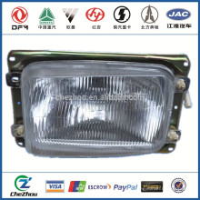 Dongfeng Truck DFL4251 DFL3251 T300 Front Light Assy 37Z33-11020 Vietnam Market L375 for spare part made in China on alibaba