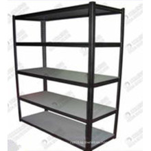 Metal Warahouse Storage Rack, Welded Rack, Galvanized Multilayers Rack