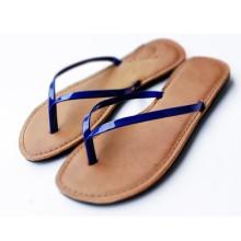 Flip-Flops, Großhandel Mode Black Flip Flop