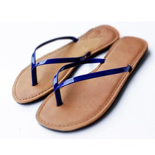 Flip Flops, Wholesale Fashion Black Flip Flop