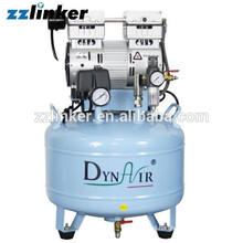 LK-B12 DA7001 Oilless Dental Air Compressor Unit