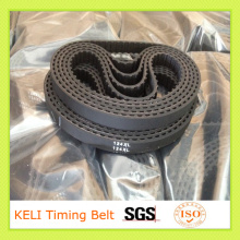 255-Htd3m Round Teeth Rubber Timing Belt