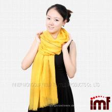 2014 neue Art und Weise Kaschmir Dame große lange Auturm Schal Schal