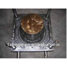 plastic flower pot mould/injection pot mold/flower pot mold