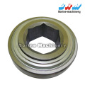 207KRRB12,HPS102GPE,AN102010,156816C91 Hex Bore Agricultural Bearing