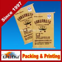 Цементный бумажный мешок (2416)