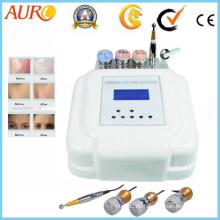 Mejor equipo facial de electroporación Mesotherapy Free Needle
