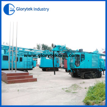 Portable Hammer Ore Drill Rig