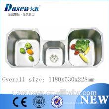 DS 11853 China Fornecedor OEM que faz a máquina mordomo jardim pia