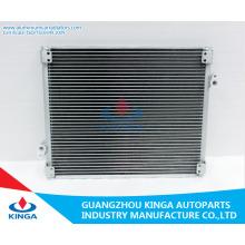Auto Condensador para Toyota Hiace
