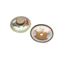 FBS78CWP 78mm x 22mm altifalante 8ohm pro