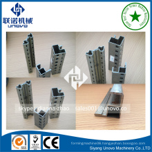 cabinet frame nine fold upright drywall profile