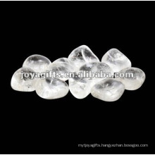 High Polished Gemstone marble pebble stone
