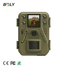 A menor visão térmica de Bolyguard ao ar livre equipamento de segurança caça trilha câmera SG520 com 940nm IR, 720p HD, 12mp