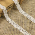 Bridal lace elastic trim fancy summer dress