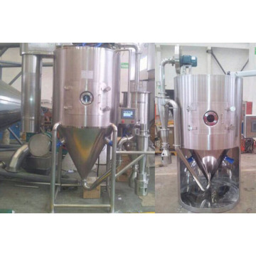 Pig blood powder spray dryer