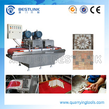 Multi Blade Keramik Fliesenschneidemaschine