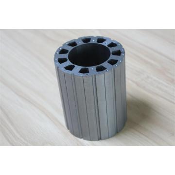 Серводвигатель с сердечником из кремниевой стали
