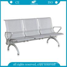Chaise d'attente en aluminium AG-Twc004 Chair Chair