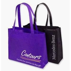 Cute Reusable Non Woven Shopping Bag