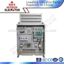 Sistema de controle de elevador / armário de controle