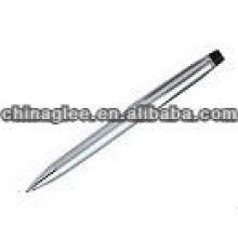 vente chaude stylo à bille à rotation en métal