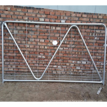 Australia venta caliente diferentes tamaños N estilo puerta de la granja
