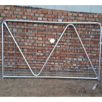 Australia hot sale different sizes N style farm gate