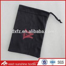 custom brand microfiber pouch,customized sunglass microfiber lens pouch