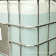 Policarboxilato líquido de alta eficácia para concreto