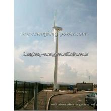 100KW wind turbine system