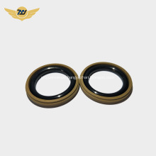 Plastic security seal piston ring GSD