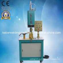 Máquina de soldadura por giro de tubo de PE (KEB-PT20)