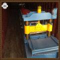 Farbe Stahl Dachblech Rollenformmaschine (AF-R360)
