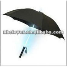 Werbe-Originalität Regenschirm