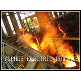 5 ton induction electric furnace