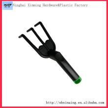 House door garden tools holder