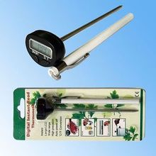 Digital Instant-read Thermometer, Suitable for Home or Professional Uses