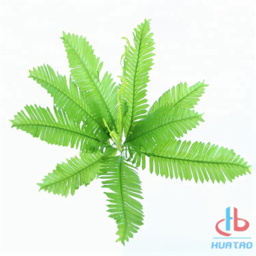 Artificial Green Persian leaves